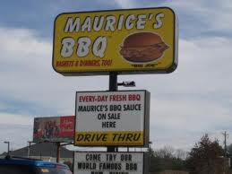 maurices bbq